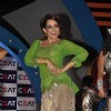 Kangna Ranaut dancing at CEAT Cricket Rating Awards 2011 in Mumbai