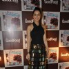 Shraddha Kapoor at launch of GoodFood Magazine