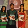 Deepika, Urmila and Dia Mirza grace the BBC Good Food Guide launch at the Taj Land's End