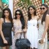 Shweta Bharadwaj, Shonal Rawat, Parvathy and Amruta Patki grace Sunday Brunch at Bungalow 9 in Mumba
