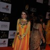 Wasna Ahmed at Red Carpet of Golden Petal Awards By Colors in Filmcity, Mumbai