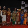 Cast of Veer Shivaji at Red Carpet of Golden Petal Awards By Colors in Filmcity, Mumbai