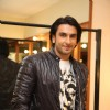 Ranveer Singh at press meet of film 'Ladies vs Ricky Bahl' at Yashraj Studios in Mumbai