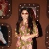 Vidya Balan on the sets of Nachle Ve