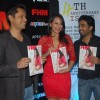 Sonakshi Sinha at FHM anniversary celebrations in Mumbai