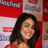 Shahid Kapoor and Genelia Dsouza grace the Colgate MaxFresh party at Bunglow 9