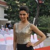 Deepika Padukone at 'Desi Boyz' media meet