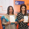 Shabana Azmi at VLCC anti besity drive
