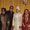 Wedding of famous music director Dilip Sen's daughter Ms Simmin held in Mumbai