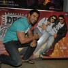 John Abraham at screening of film 'Desi Boyz'