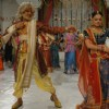 Still scene from Prithviraj Chauhan