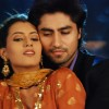 Harshad Chopra & Additi Gupta as Prem & Heer