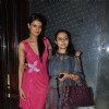 Sayali Bhagat grace Riyaz Gangji roped in Khushiz to design dresses for film 'Ghost'