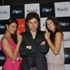 Sayali Bhagat and Shiney Ahuja grace Riyaz Gangji roped in Khushiz to design dresses for film 'Ghost