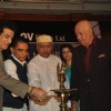 Jeetendra, Prem Chopra lit a diya at Immortal event at the JW Marriott