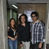 Fardeen Khan and Zayed Khan at Arjun Rampal's birthday bash in Bandra