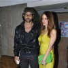 Hrithik and Sussanne K Roshan at Arjun Rampal's birthday bash in Bandra