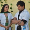 Still image of Dr. Armaan and Dr. Riddhima