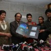 Pakistani Ghazal Singer Ustaad Ghulam Ali Khan launches the album 'MAULA KA DARBAR' at Hotel Golden Chariot in Andheri, Mumbai