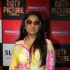 Vidya Balan promotes film 'The Dirty Picture' at Reliance Digital Store in Andheri, Mumbai
