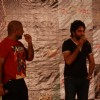 Vishal-Shekhar at promotions of film 'The Dirty Picture' at Mithibai College Kshitij Festival