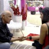 Mahesh Bhatt and Sunny Leone talk about the movie in Bigg Boss house