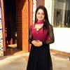 Giaa Manek at Big Star Awards Press meet