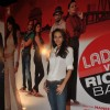 Dipannita Sharma grace Ladies V/s Ricky Bahl event at Yashraj, Mumbai