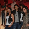 Ranveer, Parineeti, Dipannita, and Aditi grace Ladies V/s Ricky Bahl event at Yashraj, Mumbai