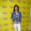"Anushka Sharma promotes ""Ladies VS Ricky Bhal"" at Radio Mirchi at Lower Parel"