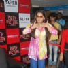Vidya Balan promotes The Dirty Picture at Reliance Digital in Andheri