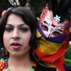 The Delhi Queer Pride 2011, in New Delhi