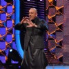 Sanjay Dutt on the sets of 'Bigg Boss Season 5' Aapka Farmaan at Lonavala