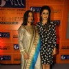 Bollywood actress Shabana Azmi at VLCC's anti-obesity drive