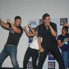 Akshay Kumar and John Abraham Promote Desi Boyz at Oberoi Mall