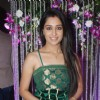 "Dipika Samson celebrating 150 episodes of the TV show ""Sasural Simar Ka"" at JW Marriott"
