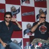 Music composer duo Vishal Shekhar during MCDowell No 1 Dosti Concert at Novotel