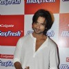 Shahid Kapoor gracing colgate Maxfresh party at Bunglow 9 Mumbai