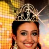 Chandan Kaur from New York was declared Miss India USA 2011 at a beauty pageant held in New Jersey