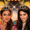 Chandan Kaur was declared Miss India USA 2011 in New Jersey and Natasha Arora who crowned Chandan