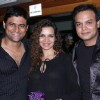 Manav Gohil, Shweta Kawatra and Siddharth Kumar Tewary at completino of 200 episodes of Phulwa