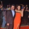 Paula Patton and Anil Kapoor at special screening of their upcoming film Mission Impossible at IMAX