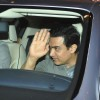 Aamir Khan grace Tom Cruise welcome party at Taj Mahal Hotel, colaba