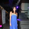 Guest at designer Simone Khambatta's new collection launch in Mumbai