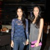 Celebs at designer Simone Khambatta's new collection launch in Mumbai
