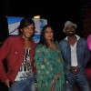 Remo Dsouza, Terence Lewis and Geeta Kapur at launch of Dance India Dance Season 3 at JW Marriott