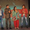 Mithun, Remo, Terence, Saumya and Geeta at launch of Dance India Dance Season 3 at JW Marriott