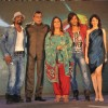 Launch of Dance India Dance Season 3 at Hotel JW Marriott in Juhu, Mumbai