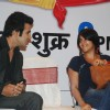 Ekta Kapoor at Press conference of 'Pavitra Rishta' serial new cast introduction at Novotel, Mumbai