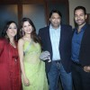 Celebs grace Sudhanshu Pandey and Mona Wedding Anniversary bash at Bistro Grill in Mumbai